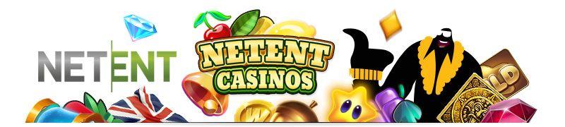 Netent Casinos UK