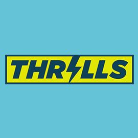Thrills Casino-logo