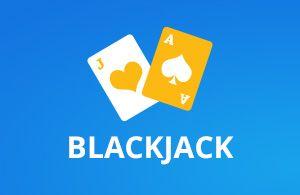 Live online blackjack