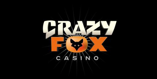 Crazy Fox Casino-logo