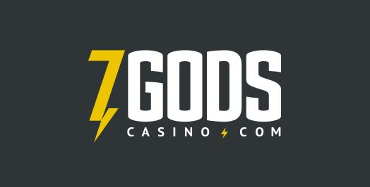 7 Gods Casino-logo