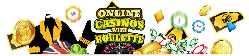 online casinos UK with live roulette
