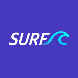 Surf Casino-logo