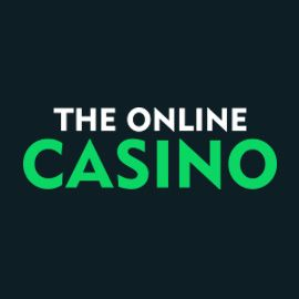 The Online Casino-logo