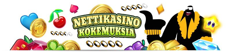 kasino kokemuksia oikeilta suomalaisilta pelaajilta