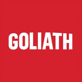 Goliath Casino-logo