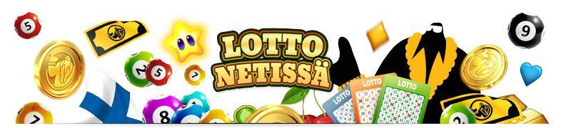 pelaa lotto netissä ja saa verovapaat lottovoitot