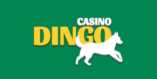 Casino Dingo-logo