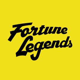 Fortune Legends-logo