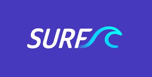 Surf Casino-logo