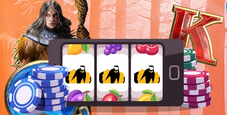 Mobile slots offer the same functions, features, and gameplay as the desktop version does. Compare your options with Mr. Gamble.