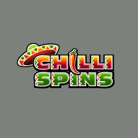 Chilli Spins Casino-logo