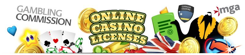 Online Casinos licensed by the UK Gambling Commission. Top list of our best rated UK Gambling Commission casinos