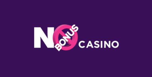No Bonus Casino-logo
