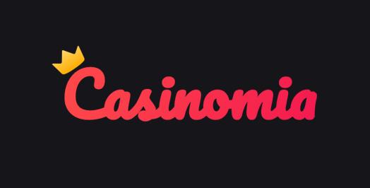 Casinomia-logo