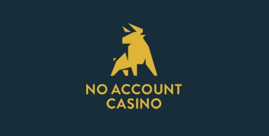 No Account Casino-logo