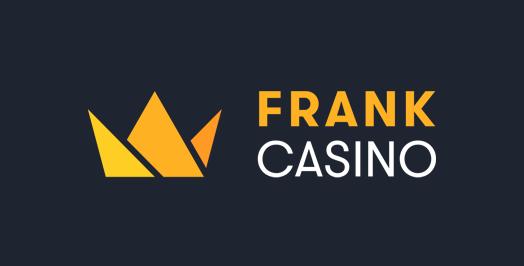 Frank Casino-logo