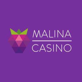 Malina Casino-logo