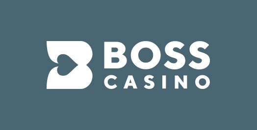 Boss Casino-logo