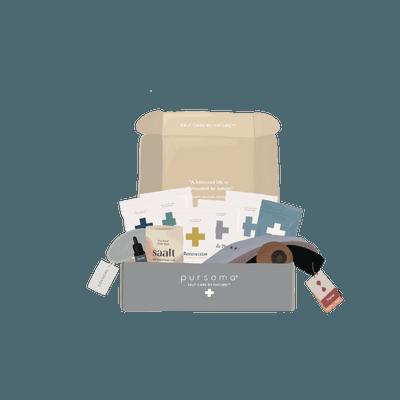 Cycle Box