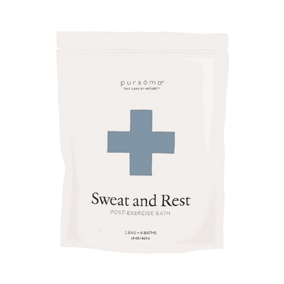 Sweat + Rest