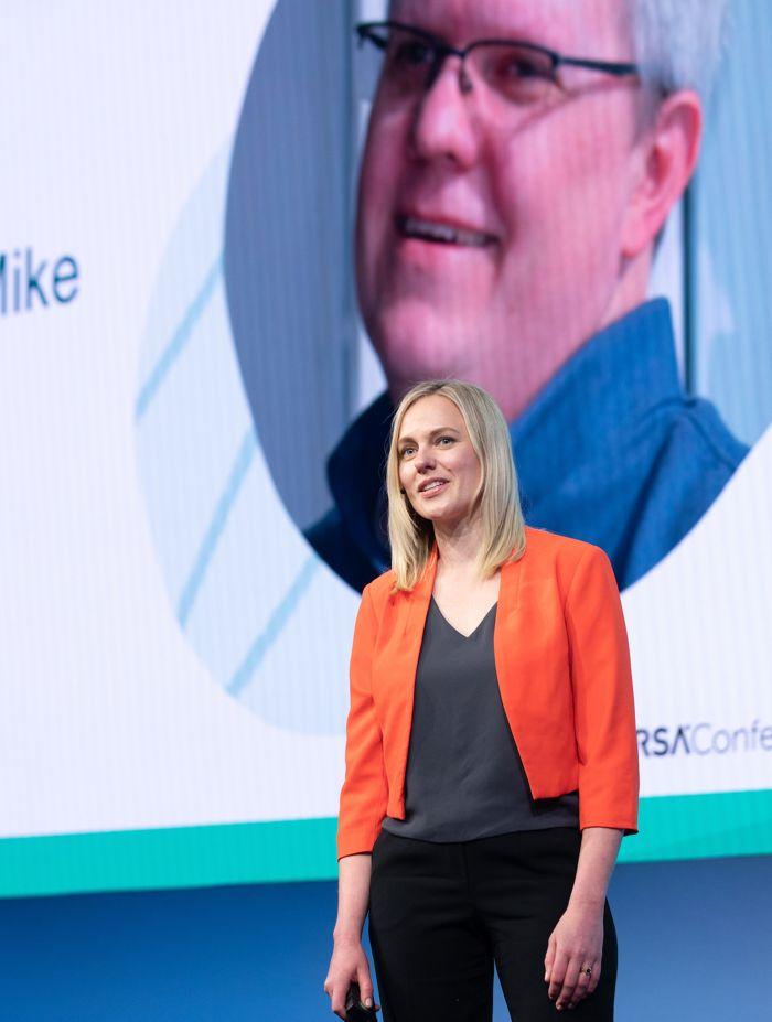RSA 2020 Innovation Sandbox presentation