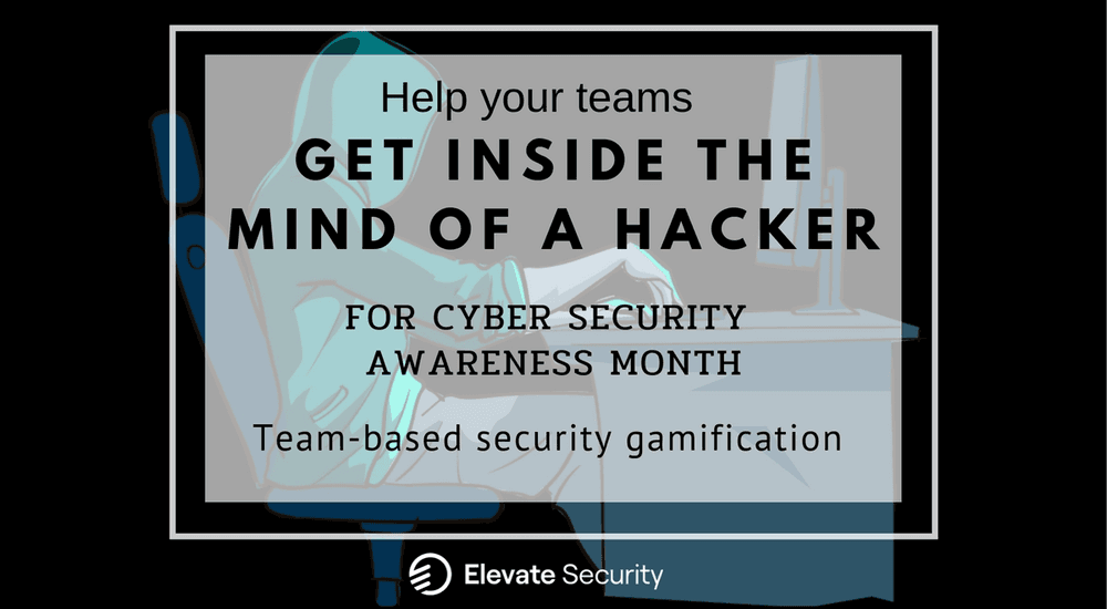 A Little Competition Goes A Long Way When it Comes to Security Awareness