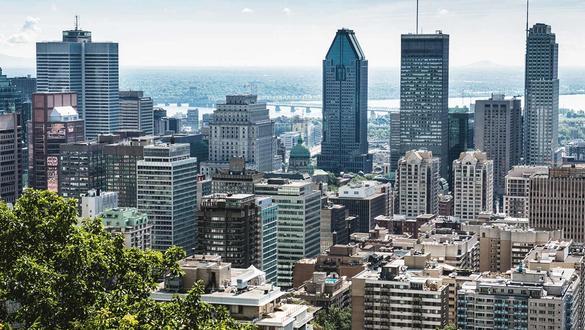 Montréal, QC office