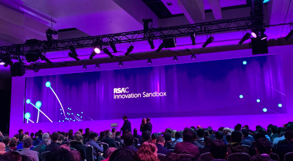 Elevate Security Nominated Top Finalist for RSA Conference 2020 Innovation Sandbox