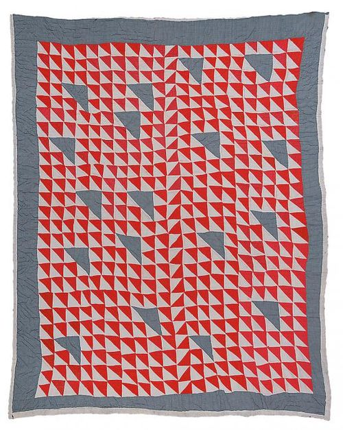 ANNIE BENDOLPH Quilt- Submitted by Rachael Yaeger