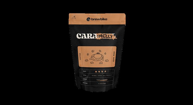 Caramel Brew