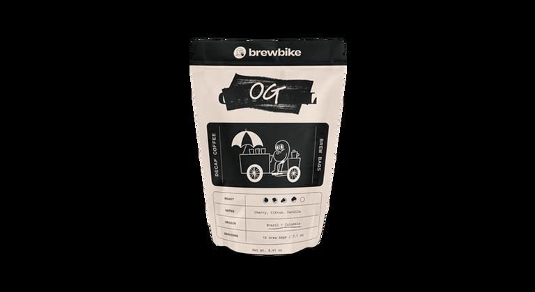 Decaf Original Brew
