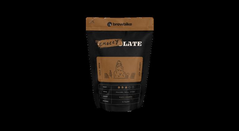 Chocolate Brew