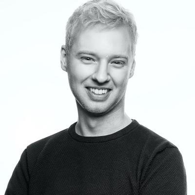 Philipp Veller – Webentwickler in Berlin