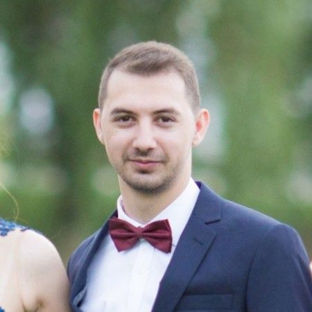 Gimmy Popescu