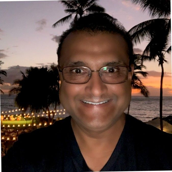 Ameet Patel