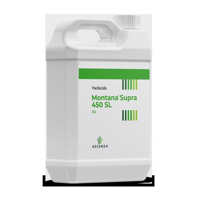 Montana® Supra 450 SL