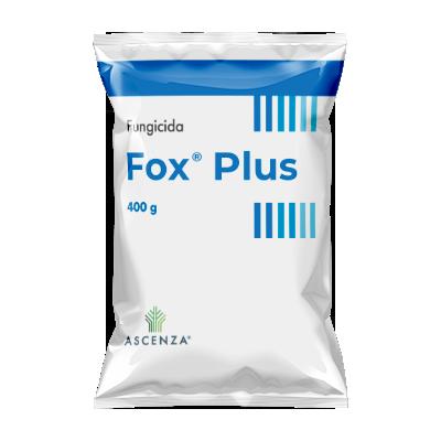 Fox® Plus