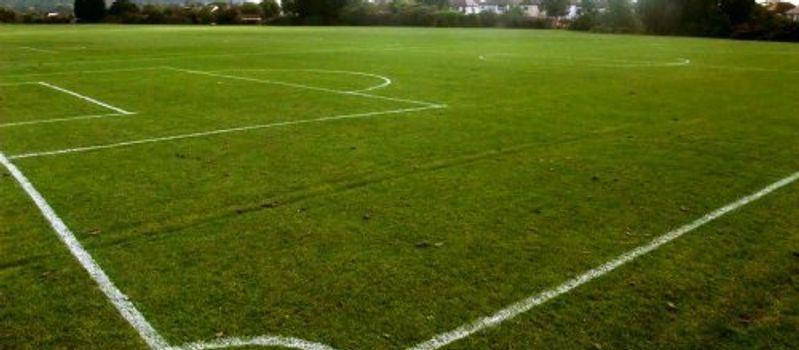 Long Lane JFC pitch