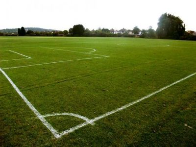 Long Lane JFC pitch