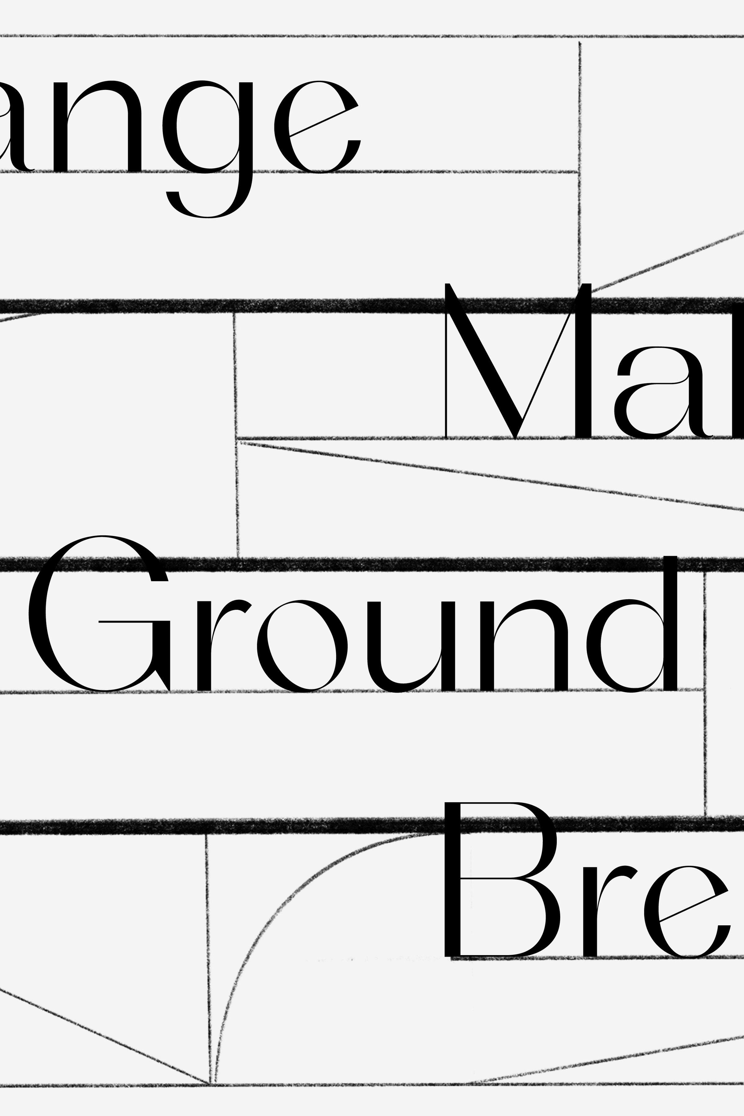 Rika Magazine issue no. 20 custom typography design
