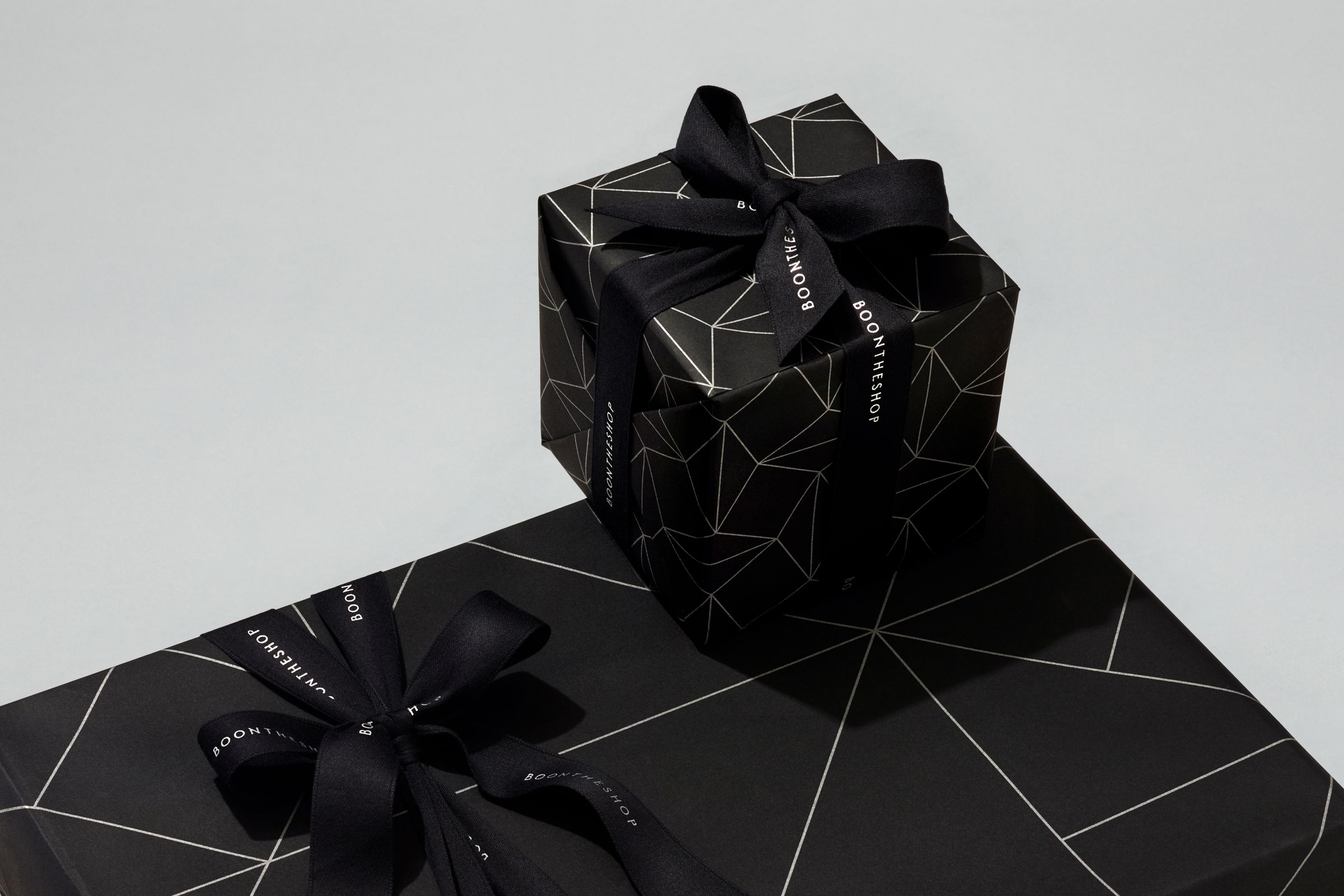 BOONTHESHOP gift packaging design