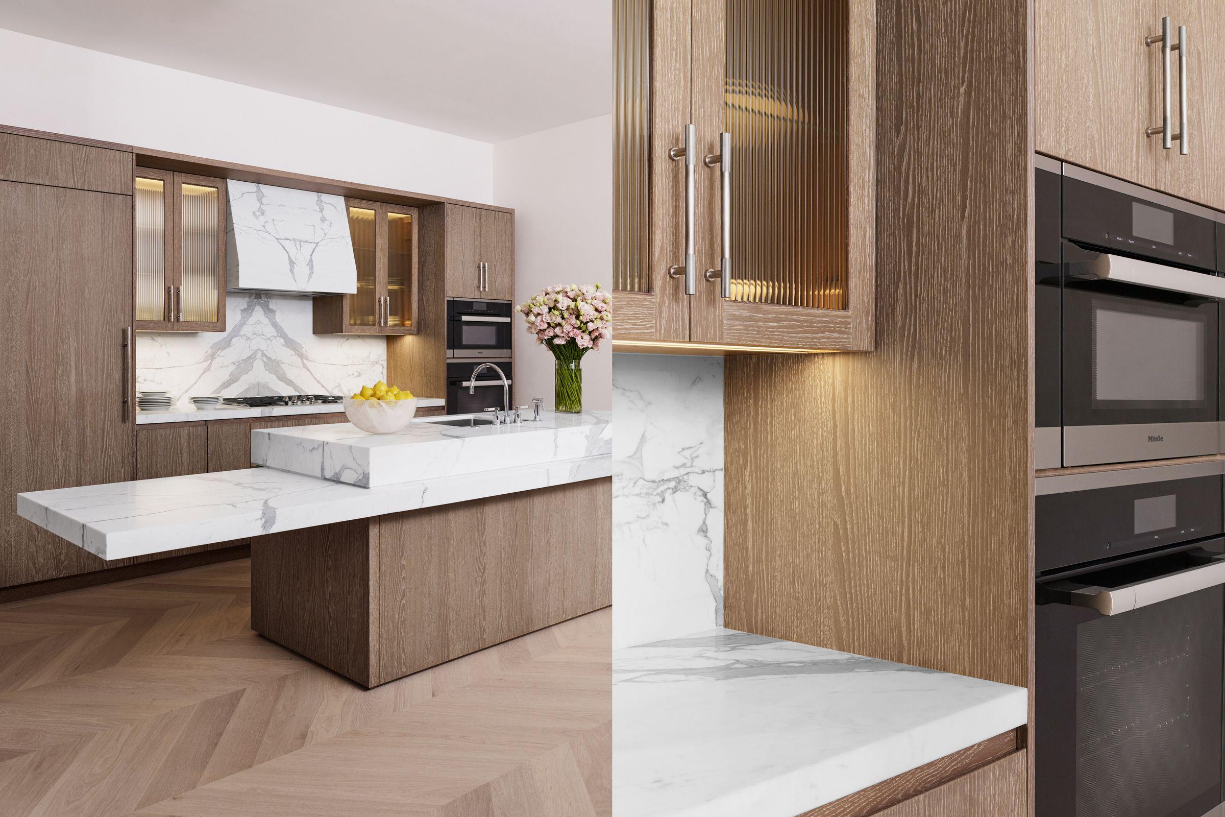 40 Bleecker interior photography kitchen