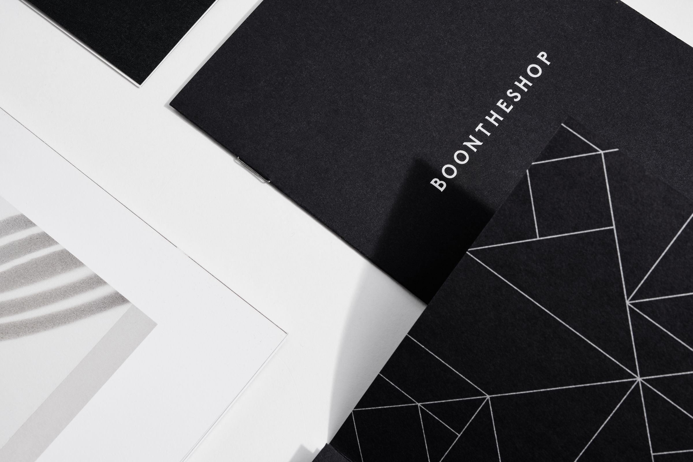 BOONTHESHOP collateral close up