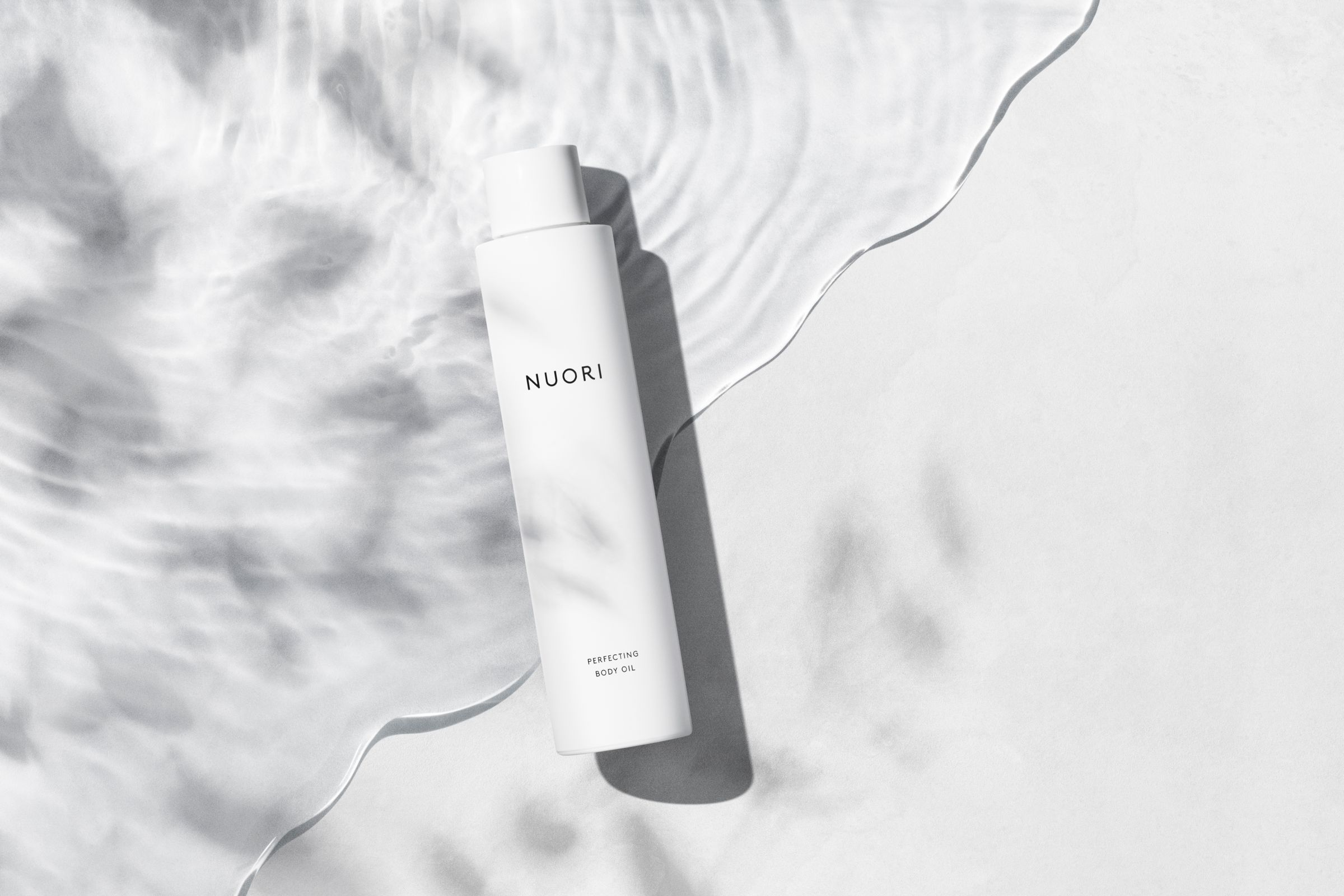 Nuori packaging design