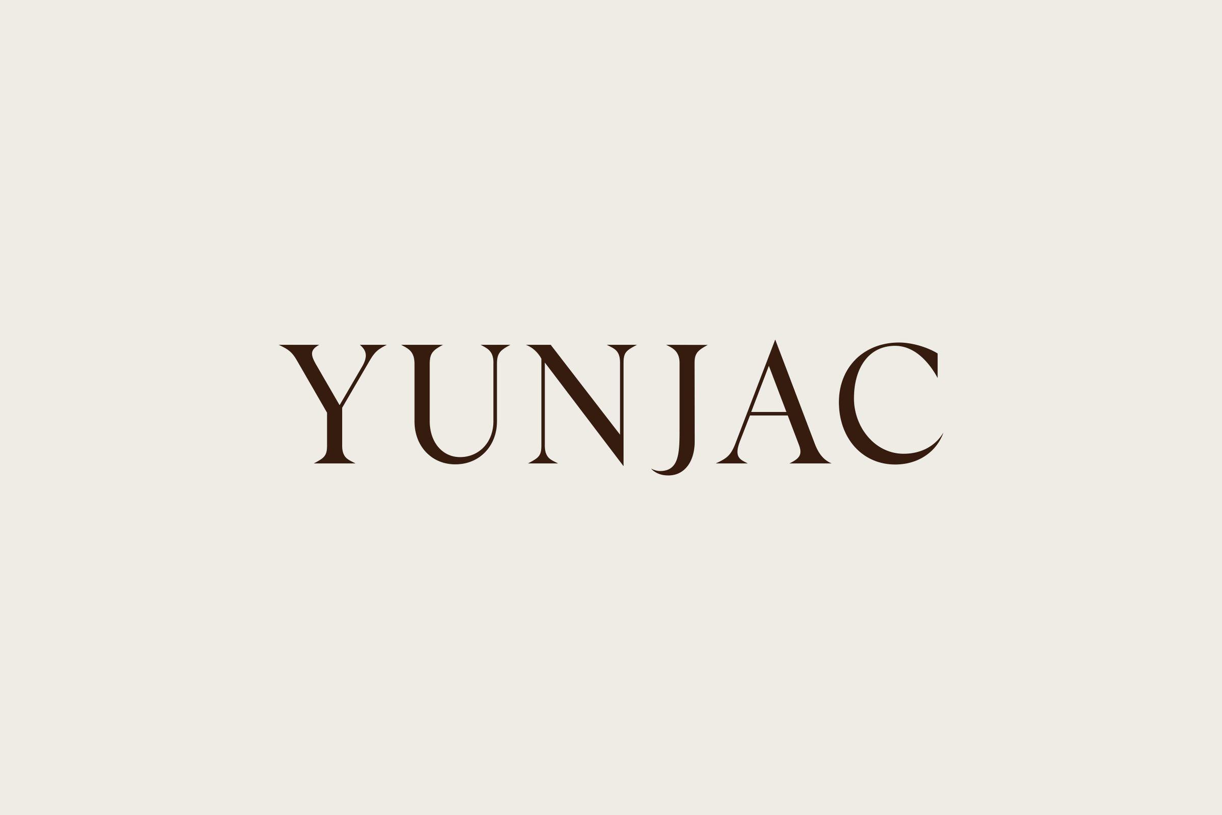 Yunjac logo
