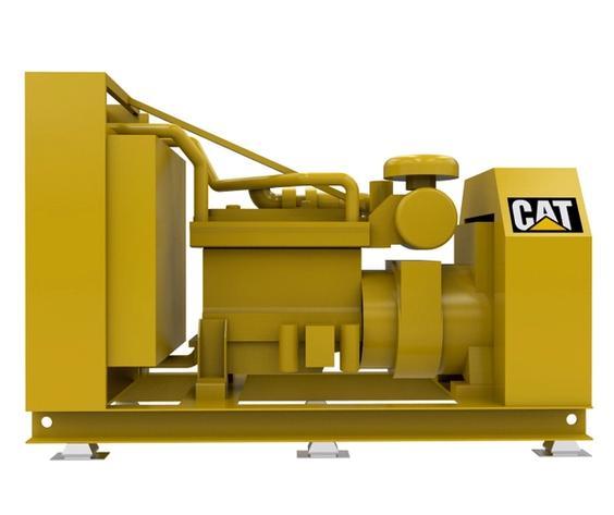 CAT C7 1 – Pon Power Concept Explorer