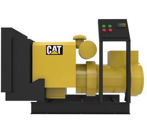 CAT C4.4 - Emergency genset, Harbour genset - 95 eKW 1800 RPM