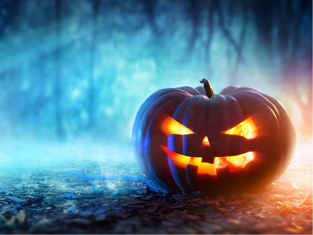 Top 15 Halloween Keywords On Youtube