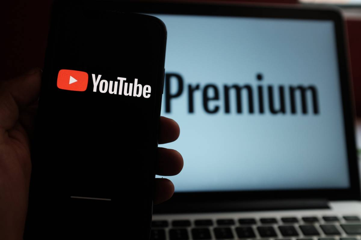 YouTube Premium An Extra Way For Creators to Make Money